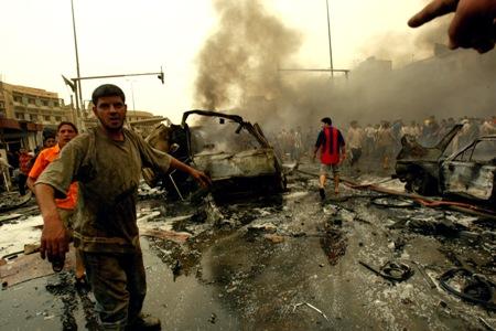 amrk irak