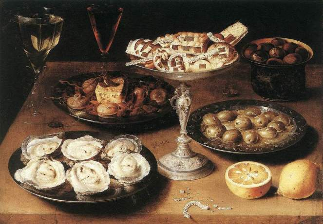 Osias_Beert_-_Oysters_1610