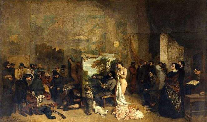 800px-Courbet_LAtelier_du_peintre