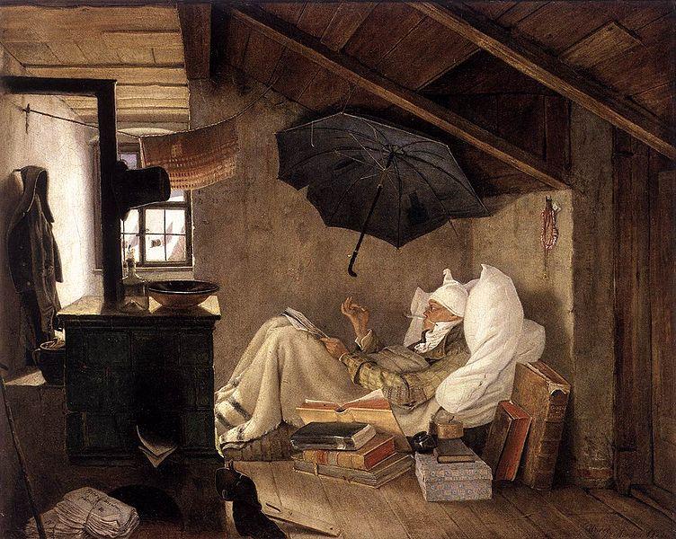 carl-spitzweg-el-poeta-pobre-1687